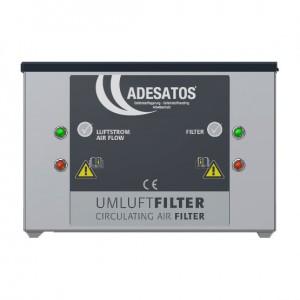 Umluftfilteraufsatz UFA.20.30